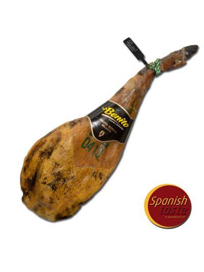 Spalla Pata Negra 100% Iberica Benito