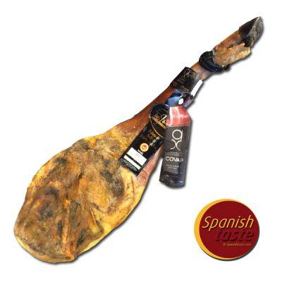 Spalla Pata Negra Bellota 100% Iberica Alta Expresion D.O