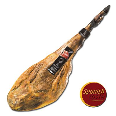 Prosciutto Pata Negra Bellota 100% Iberico Alta Expresion