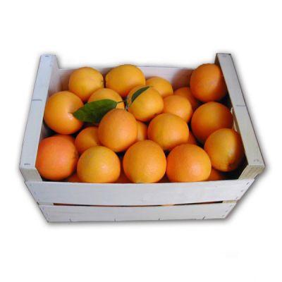 10kg d'arance di Spagna (Valenza)