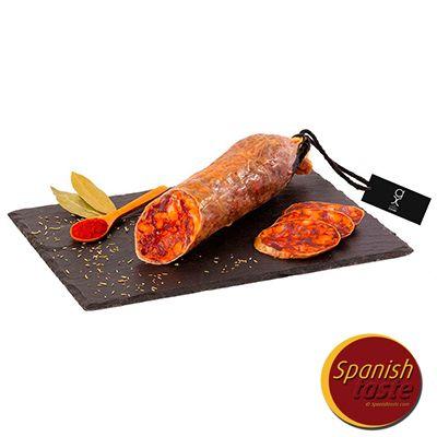 Chorizo iberico cular Bellota Covap 500gr