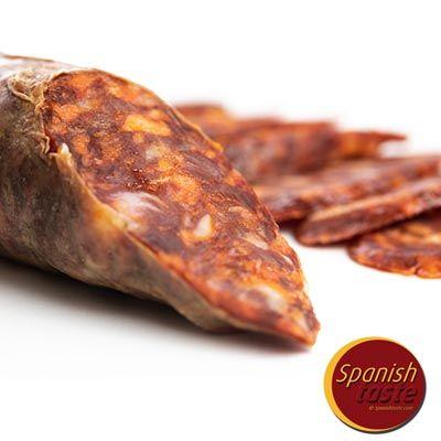 Chorizo Bellota 100% iberico La Jara