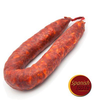 Chorizo piccante spagnolo 250gr