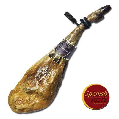 Prosciutto Pata Negra Bellota 100% Iberico Extremadura