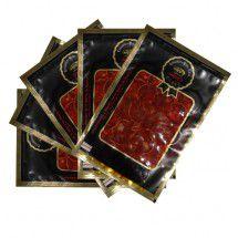 7 x 70gr di chorizo di Bellota tagliato