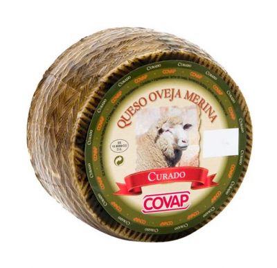 Formaggio di pecora curado 1,5kg.