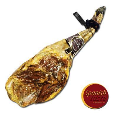 Spalla Pata Negra Bellota 100% Iberico Extremadura Calvaches
