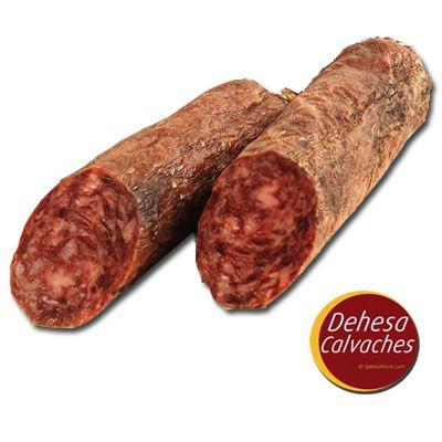 Salame 100% iberico Bellota Dehesa de Calvaches 500gr